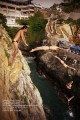 Cliffdiving (Highjump)