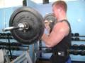 Lukáš Topinka biceps