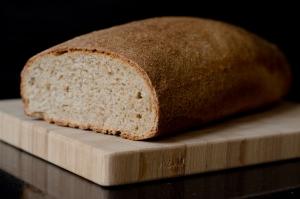 Chleba - zdroj polysacharidů