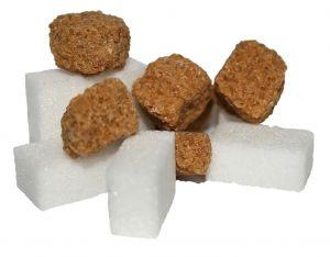 Kostky cukru - monosacharidy
