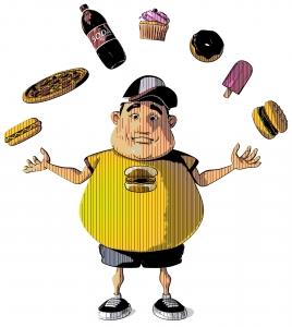 Dieta a glukóza