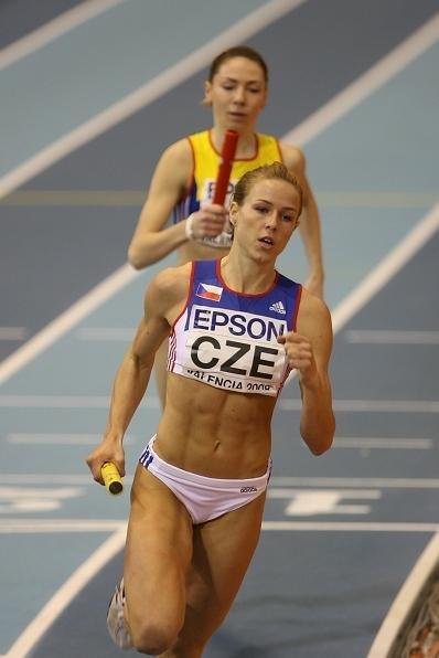 Zuzana Bergrová
