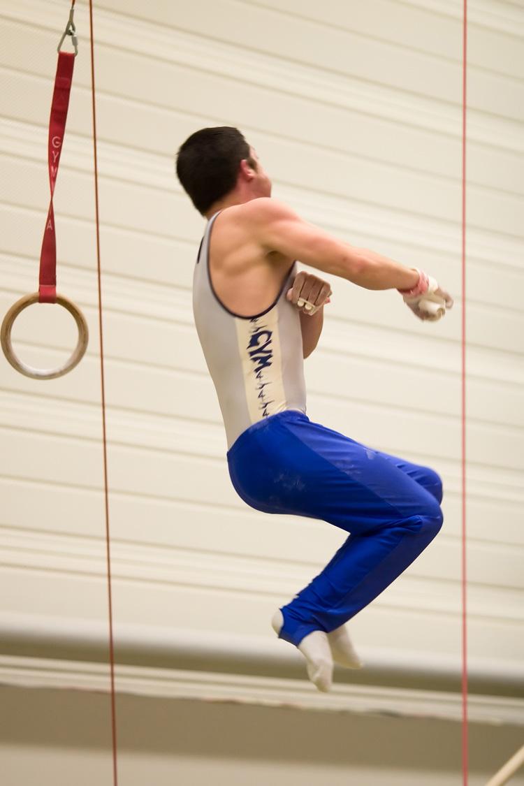 Fotky sportovní gymnastika