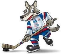 MS v ledním hokeji 2011 Slovensko maskot