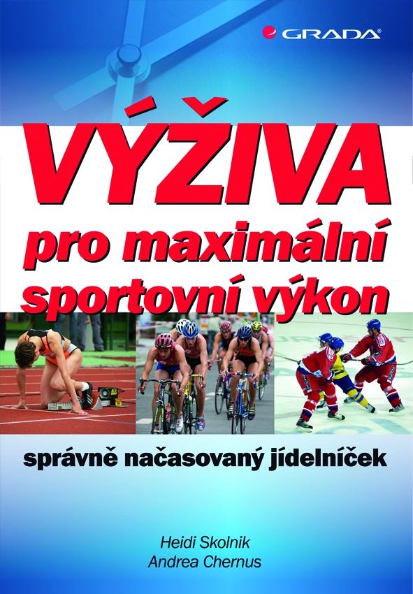 Výživa pro maximální sportovní trénink