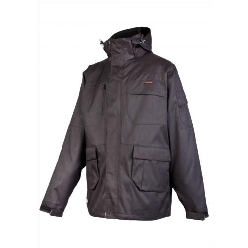 Pánská zimní bunda na prkno