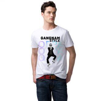 Unisex tričko - GANGNAM STYLE