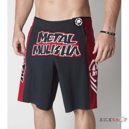 boxerské kraťasy METAL MULISHA