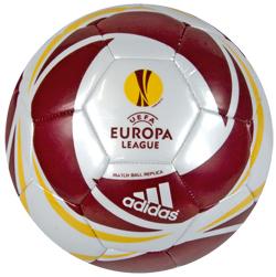 Míč Adidas UEFA Capitano ´09