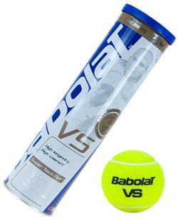 Míčky na tenis