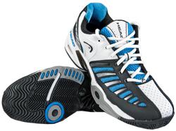 Pánská tenisová obuv Head Prestige Pro Men Blue ´09