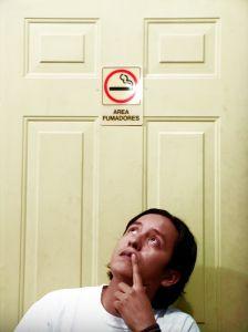 Rakovina plic je známá jako nemoc kuřáků