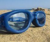 Mlžení plaveckých brýlí