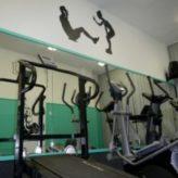 Posilovny, fitness centra Turnov