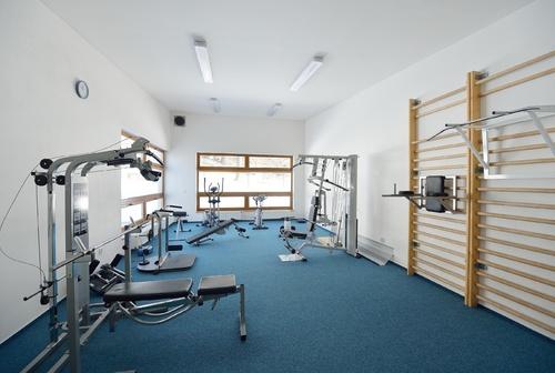 Easy Gym