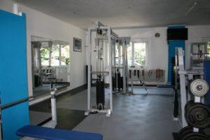 Fitness Diamond Gym