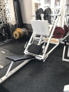 Fitness Herkules