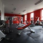 Posilovny, fitness  centra Rokycany