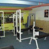 Posilovny, fitness centra Nymburk