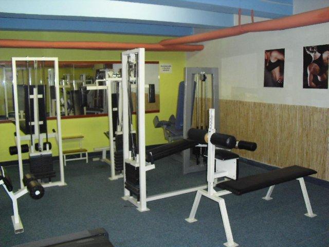 Fitness M-club