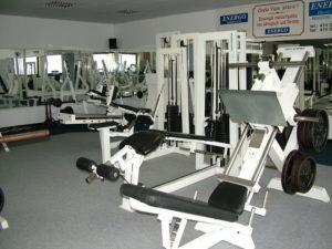 Fitness Sport Club