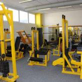 Posilovny, fitness centra Vyškov