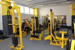Fitness Trinity