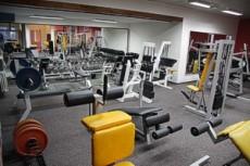 Fitness klub Slaný