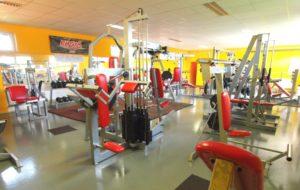 HH Gym