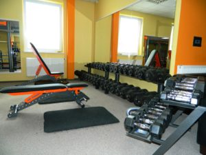 Incore Fitness