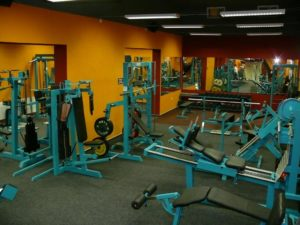 NH Fitness