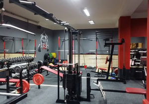 HM Gym