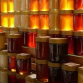 Co je šlehaný med