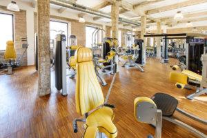 Fitness centrum Octárna