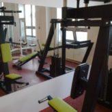 Posilovny, fitness centra Šternberk
