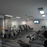 Posilovny, fitness centra Zábřeh