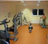 Posilovny, fitness centra Koryčany