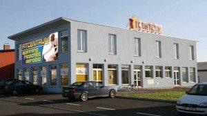 Fitcentrum Letohrad