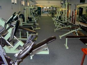 Fitcentrum Lucka