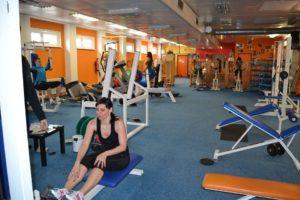 Fitcentrum Mamut