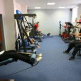 Posilovny, fitness centra Židlochovice