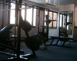 Fitness Classic