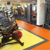 Posilovny, fitness centra Poděbrady