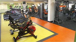 Fitness Club Evo