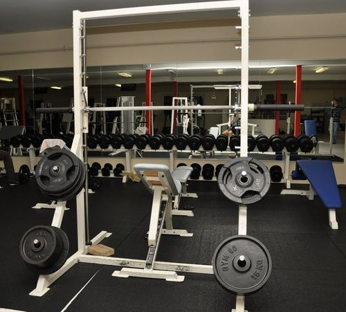 Fitness Club Lifestyle