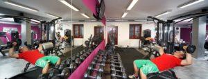 Fitness Corona