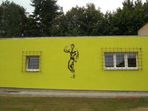 Fitness Gym Týn nad Vltavou