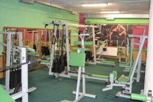 Fitness Hořovice
