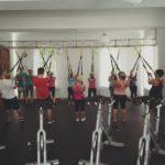 Fitness Kinesis