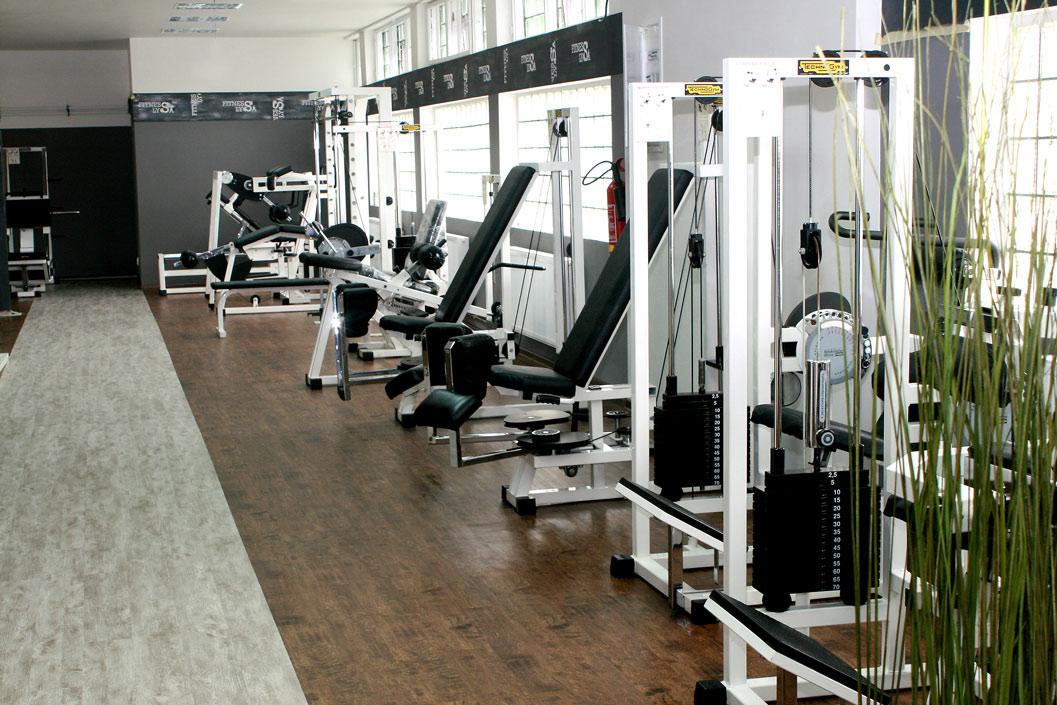 Fitness Lysá nad Labem
